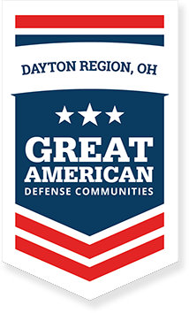 Dayton Region, Ohio - Great American Defense Communities